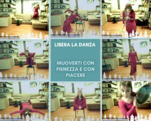 Libera la danza